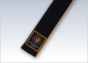 Special-Order Rank Obi (Yellow) regular